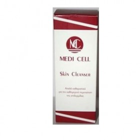 Medi Cell Skin Cleanser 160ml