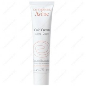 AVENE Cold Cream Κρέμα 40ml