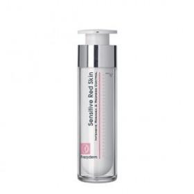 FREZYDERM Sensitive Red Skin Facial Cream - Κρέμα για την Αντιμετώπιση του Αντιδραστικού και Ευαίσθητου Δέρματος για Όλες τις Ηλικίες 50ml