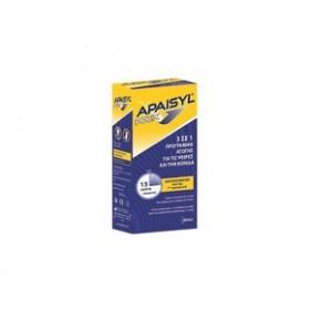 Poux Apaisyl 3 σε 1 Πρόγραμμα Αγωγής για Ψείρες & την Κόνιδα 100ml