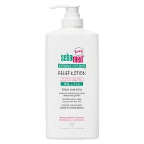SEBAMED Relief Lotion Urea 5% 400 ml
