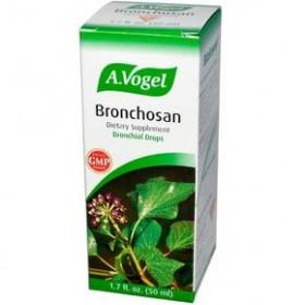 A.VOGEL Bronchosan 50ml