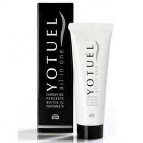 Yotuel All In One Λευκαντική Οδοντόκρεμα 75 ml