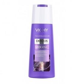 VICHY Dercos Neogenic Shampoo Σαμπουάν για αύξηση της πυκνότητας του τριχωτού 200ml