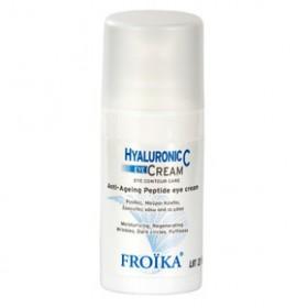 FROIKA HYALURONIC C Eye Cream 15ml