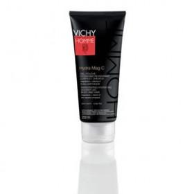 VICHY Homme Mag-C Gel Αφρόλουτρο 200ml