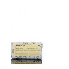 KORRES Χαμομήλι Απαλυντικό Σαπούνι 125gr e 4.41 Oz.