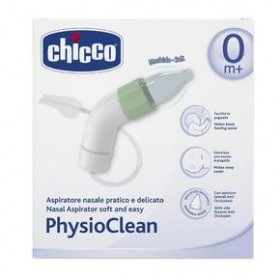 CHICCO PHYSIOCLEAN ΑΝΑΡΡΟΦΗΤΗΡΑΣ ΓΙΑ ΤΗ ΜΥΤΗ