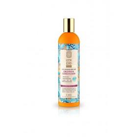 OBLEPIKHA SIBERICA Professional Conditioner for Normal & Oily Hair Βαθύς Καθαρισμός & Φροντίδα για Κανονικά & Λιπαρά Μαλλιά 400ml