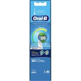 ORAL-B Precision Clean Maximiser Ανταλλακτικά Βουρτσάκια 2τμχ