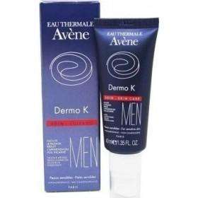 AVENE Men Dermo K Κρέμα που Διευκολύνει το Ξύρισμα την Επόμενη Μέρα για τον Άνδρα 40ml