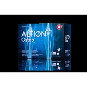 ALTION Osteo Συμπλήρωμα Διατροφής για την Καλή Λειτουργία των Αρθρώσεων 30 Φακελίσκοι
