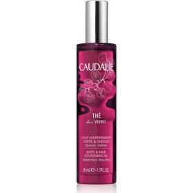 CAUDALIE The Des Vignes Body & Hair Nourishing Oil Θρεπτικό Λάδι για Σώμα & Μαλλιά 50ml