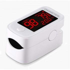 YIMI LIFE YM101 Fingertip Pulse Oximeter Παλμικό Ψηφιακό Οξύμετρο Δακτύλου 1τμχ