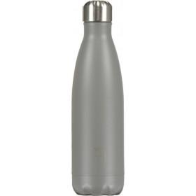 CHILLY'S Matte Edition Ανοξείδωτο Θερμός Χρώμα Γκρί 500ml
