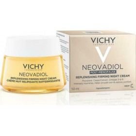 VICHY Neovadiol Κρέμα Νύχτας για την Επιδερμίδα στην Εμμηνόπαυση 50ml