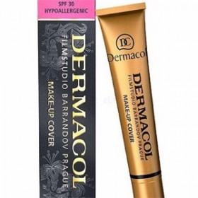 DERMACOL Make Up Cover για Πρόσωπο & Σώμα Νo 207 30gr