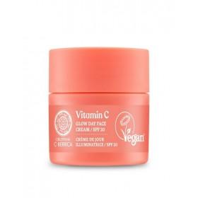 OBLEPIKHA C-BERRICA Professional Vitamin C Glow Day Face Cream Κρέμα Ημέρας Λάμψης για Όλους τους Τύπους Επιδερμίδας SPF20 50ml