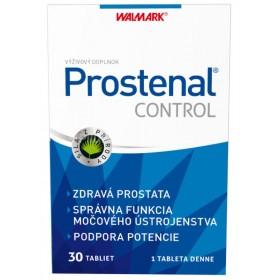 VIVAPHARM Prostenal Control Συμπλήρωμα Διατροφής για το Προστάτη & τη Σεξουαλική Ικανότητα 30 Ταμπλέτες