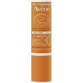 AVENE Sun Stick Levre Αντηλιακό Lip Balm για τα Χείλη SPF30 3gr