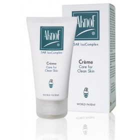 AKNOF Cream Care for Clean Skin 50ml