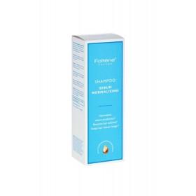 FOLTENE PHARMA Shampoo Sebum Normalizing Σαμπουάν Ρυθμιστικό Σμήγματος 200ml