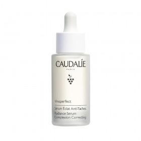 CAUDALIE Vinoperfect Radiance Serum Complexion Correcting μη Λιπαρός Ορός για Πρόσωπου , Λαιμό και Ντεκολτέ 30ml