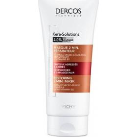 VICHY Dercos Kera-Solutions Restoring 2min Επανορθωτική Μάσκα Μαλλιών 2 Λεπτών 200ml