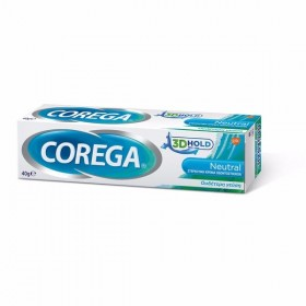 COREGA 3D Hold Neutral Cream 40gr