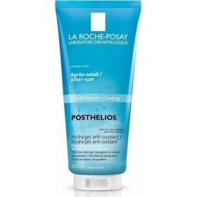 LA ROCHE POSAY Posthelios Hydra Gel Anti-Oxidant After Sun Δροσιστικό Gel 200ml
