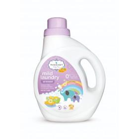 PHARMASEPT Baby Care Mild Laundry Detergent Απαλό Υγρό Απορρυπαντικό για Βρεφικά Ρόυχα απο την 1η Ημέρα 1lt