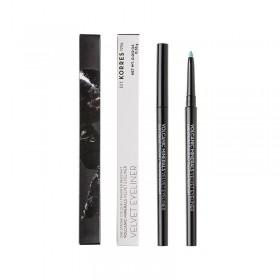 KORRES Volcanic Minerals Velvet Eyeliner Μηχανικό Μολύβι Ματιών με Βελούδινη Υφή Απόχρωση Νο35 Vanilla Mint 0.35g