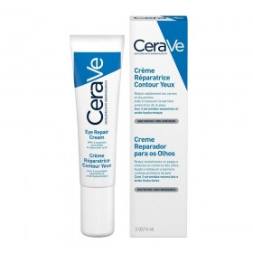 CERAVE Eye Repair Κρέμα Επανόρθωσης Ματιών 14ml