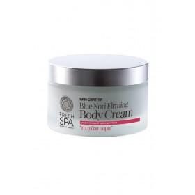NATURA SIBERICA Fresh Spa Kam-Chat-Ka Blue Nori Body Cream Συσφικτική Κρέμα Σώματος 200ml