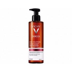 VICHY Dercos Densi-Solutions Σαμπουάν Αύξησης της Πυκνοτητάς των Μαλλιών 250ml