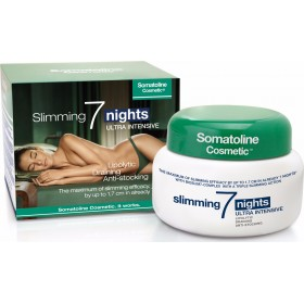 SOMATOLINE Cosmetic Slimming 7 Nights Ultra Intensive 250 ml