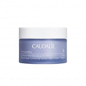 CAUDALIE Vinoperfect Dark Spot Correcting Glycolic Night Cream Κρέμα Νυχτός για Ομοιόμορφη Όψη & Βελτίωση της Υφής της Επιδερμίδας 50ml