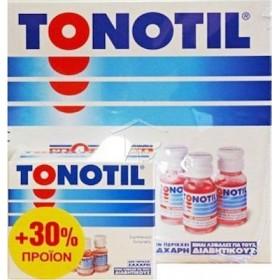 TONOTIL 4 Αμινοξέα 10 Αμπούλες 10 ml + 3 Αμπουλες Δωρο