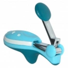 MAM Primamma Νυχοκόπτης Ασφαλείας Γαλάζιο 0m+