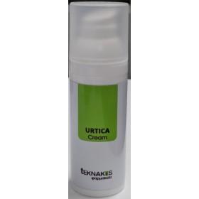 TEKNAKIS Φαρμακείο Urtica Φυσική Φόρμουλα σε Μορφή Κρέμας για Ατοπική Δερματίτιδα 50ml