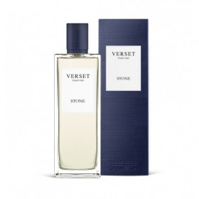VERSET Eau De Parfum Stone Ανδρικό Άρωμα 50ml