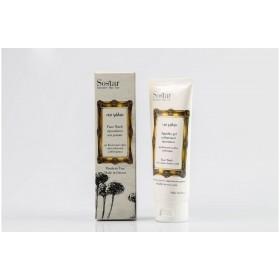 "SOSTAR ""Το Γάλα"" Face Wash Αφρώδες Τζέλ Καθαρισμού Προσώπου & Ματιών απο Βιολογικό Γάλα Γαιδούρας 150ml"
