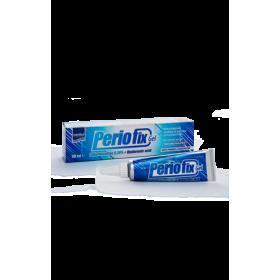 INTERMED Periofix Gel 0.20% για την Επούλωση & Αντισηπτική Προστασία της Στοματικής Κοιλότητας 30ml