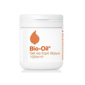 BIO-OIL Gel για το Ξηρό Δέρμα 100ml