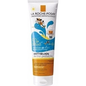 LA ROCHE POSAY Anthelios Dermo-Pediatrics Wet Skin Gel Lotion Αντηλιακό για Παιδιά SPF50+ 250ml