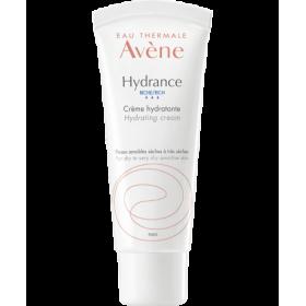 AVENE Hydrance Rich Hydrating Cream Κρέμα Ενυδάτωσης Προσώπου Πλούσιας Υφής για Ξηρό & Πολύ Ξηρό Δέρμα 40ml
