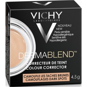 VICHY Dermablend Colour Camouflages Dark Spots Χρώμα Πορτοκαλί 4,5g