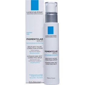 LA ROCHE POSAY Pigmentclar Serum - Καθημερινή Φροντίδα για τη Διόρθωση του Χρωματικού Τόνου - Κηλίδες Θαμπή Όψη 30ml
