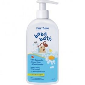 FREZYDERM Baby Bath 300ml