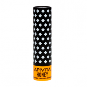 APIVITA Bio-Eco Lip Care με Μέλι